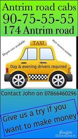 Taxi drivers required immediate start🚕🚕🚕