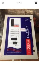 Commercial WPI Grease guzzler
