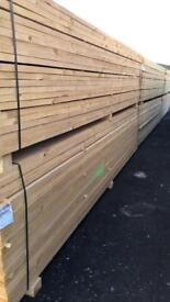 🚜Scaffold Style Boards : Untreated : £12