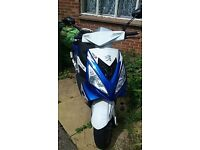 MOPED PEUGEOT SPEEDFIGHT 3 50CC