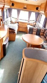 Lunar Delta 610-3 3/4 berth very good condition needs to be seen