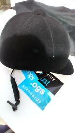 Horse riding hat, helmet