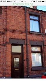 2 bedroom house for let or for sale
