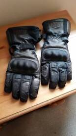 IXS motorcycle gloves size L (10)