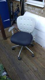 Designer ergonomic office chair £70