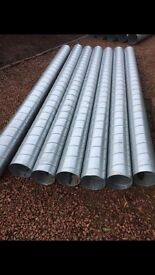VENTILATION PIPES BRAND NEW ***PRICE REDUCED***