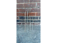 For sale, welding rods .