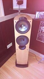 Kef iQ series 5.1 speaker system