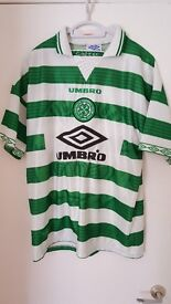 Celtic Home top