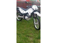 Sinnis 125cc poss px