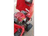 Honda Hydrostatic Lawn Mower
