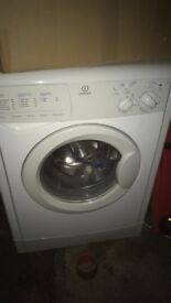 Indecit washing machine