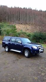 Mazda BT50 TS2 Pick-up for sale