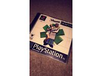 playstation ps1 theme hospital