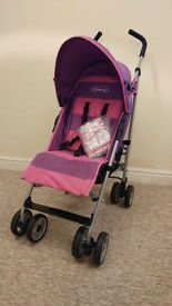 Dimples pram in excellant condition