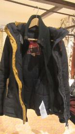 KHUJO Cataleya Women Winter Jacket