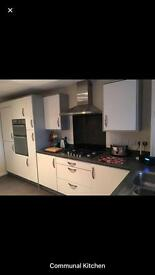 Horfield Town House - Large Furnished Double Room