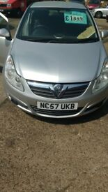 Automatic nice car drives very well 6 months MOT £1600
