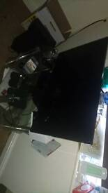 """LG 32"""" freeview LCD TV good condition"""