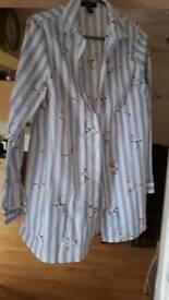 Ladies Maternity blouse