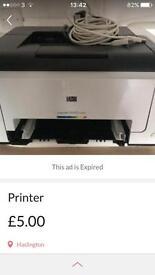 Free printer hp