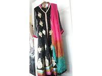 Asain party clothes