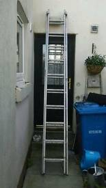 Ladders for sale.
