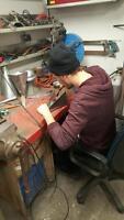 Praktikumstelle als Dachdecker / Spengler / Metallverarbeitung / Rheinland-Pfalz - Kaltenholzhausen Vorschau