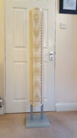 CD STORAGE RACK - HOLDS UP TO 120 CDs