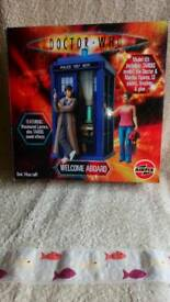 Dr who model kit