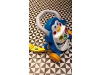 Cicco baby walker