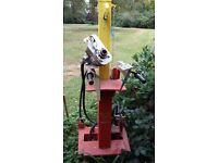 Log Splitter for Sale (hydraulic)