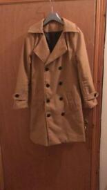 Men's Fawn coat