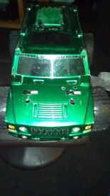 Maverick strada MT evo electric Rc Truck. Excellent Condition. RTR. With Battery & Charger. Bargain.