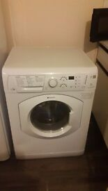 Hotpoint Washing Machine Faulty £50