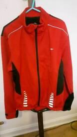 Crane windproof jacket sizeM