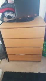 Chest of draws £40