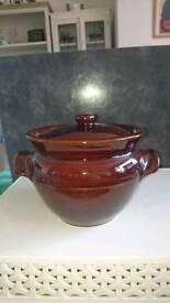Moriah Cooking pot