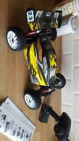 Rc car G3 EB.4wd