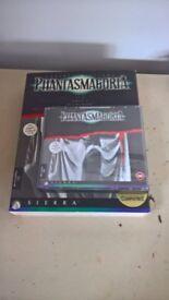 PHANTASMAGORIA - Classic Adventure by Roberta Williams