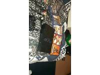 Playstation 2 with 5/6games fully working order