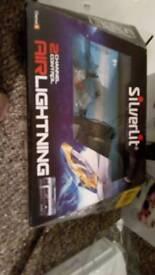 Brand new still boxed silverlit 2 channel plane