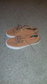 Mens New Vans Shoes