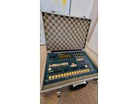 Yamaha RM1x midi sequencer fully working