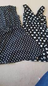 Size 14 ladies dresses