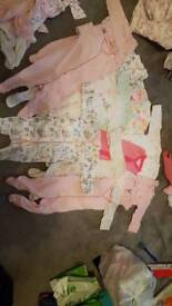 Next Baby Grows 0-3 months