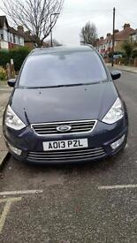 For Galaxy 2.0 TDCi Titanium 5 door Powershift -- Full service history with ford dealer