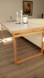 Ikea Tressel Type table