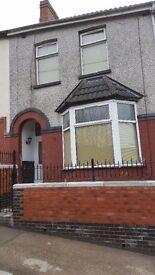 3 Bedroom property to rent in Sengenydd.