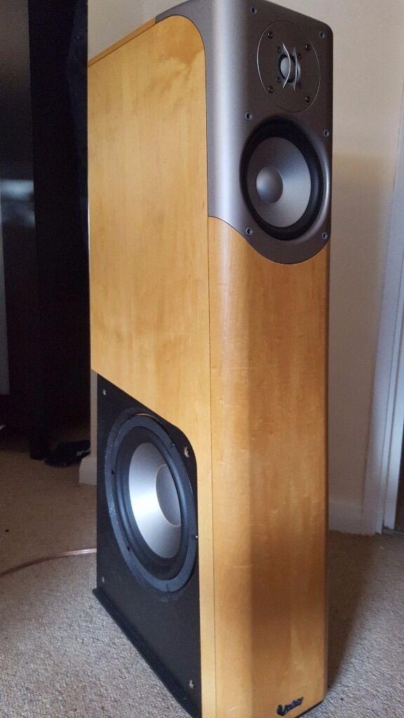 Infinity kappa 600 audiophile speakers | in Hatfield ...